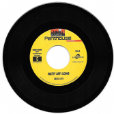 Friday riddim: Exco Levi - Natty Affi Long/Dalton Harris - Perilous Time (Penthouse / Buyreggae) 7""